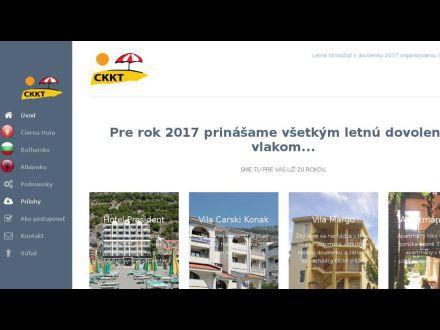 www.ck-kysucatour.sk