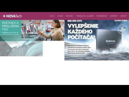 www.novatech.sk