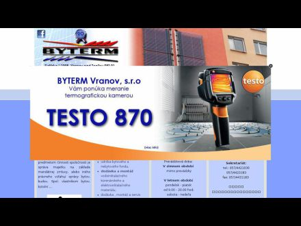 www.byterm.sk