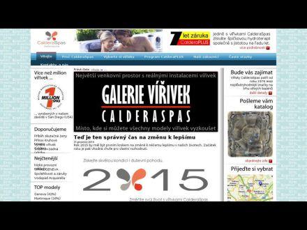 www.calderaspas.cz