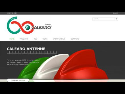 www.calearo.com