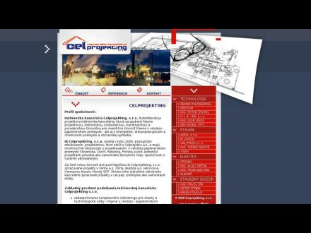 www.celprojekting.sk