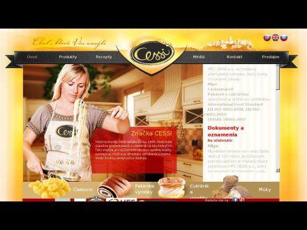 www.cessi.sk