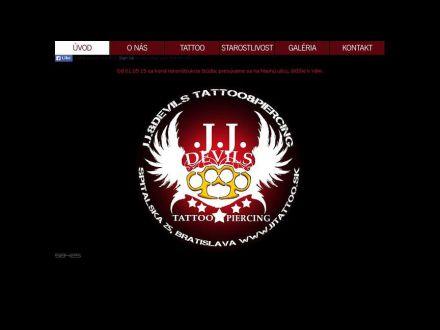 www.jjtattoo.sk