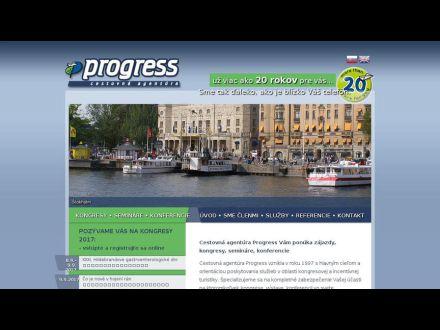 www.progress.eu.sk