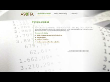 www.ascha.sk