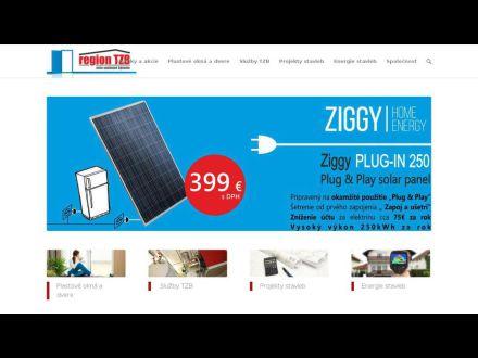 www.regiontzb.sk