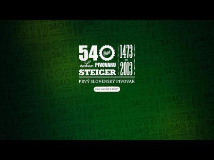 www.steiger.sk