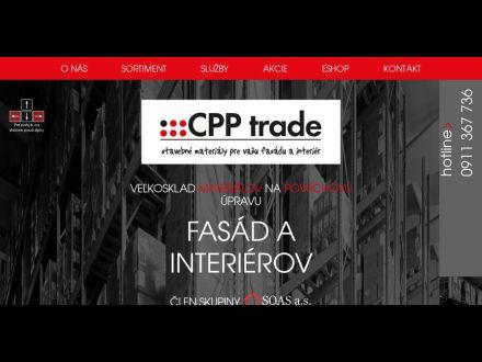 www.cpptrade.sk