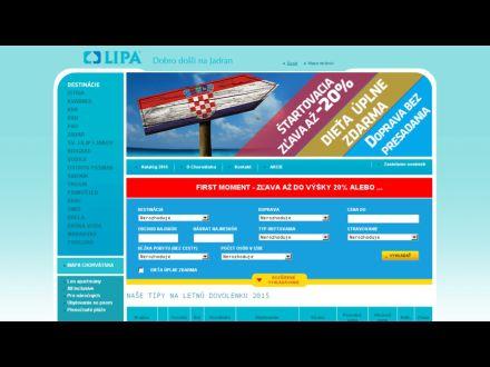www.cklipa.sk