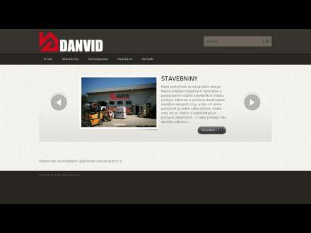 www.danvid.sk