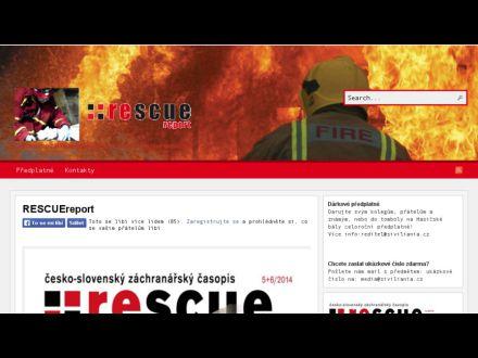 www.rescue.cz