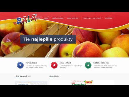 www.balaobchod.sk
