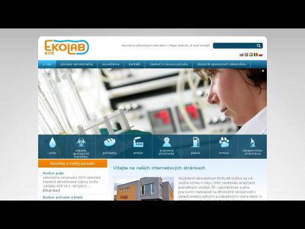 www.ekolab.sk