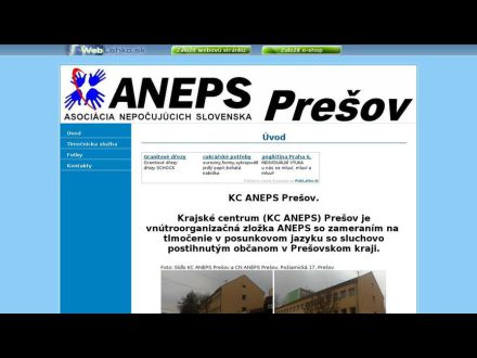 www.kcpo.wbl.sk