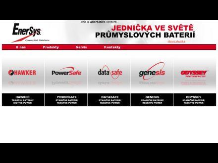www.enersys.cz