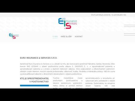 www.euroinsurance.sk