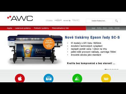 www.awc.cz