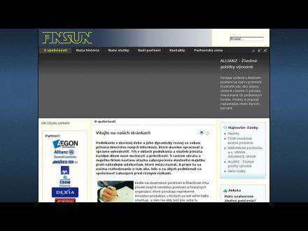 www.finsun.eu
