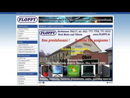 www.floppy.sk