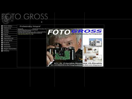 www.fotogross.sk