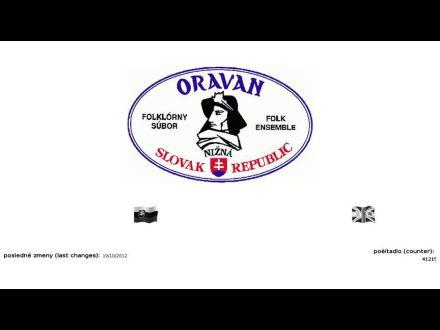 www.fsoravan.sk