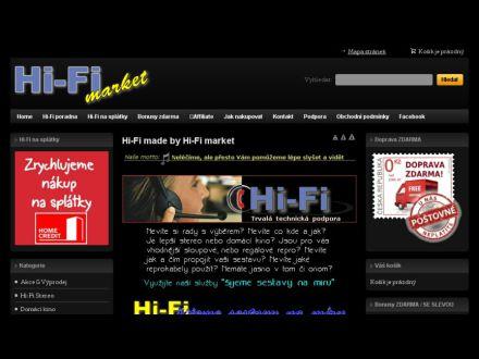 www.hifimarket.cz
