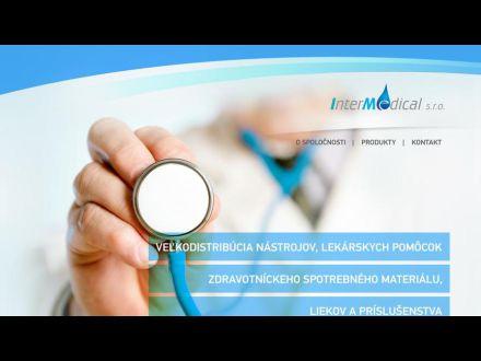 www.intermedical.sk