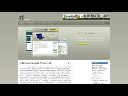 www.it-neuro.sk