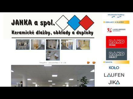 www.jankaaspol.sk