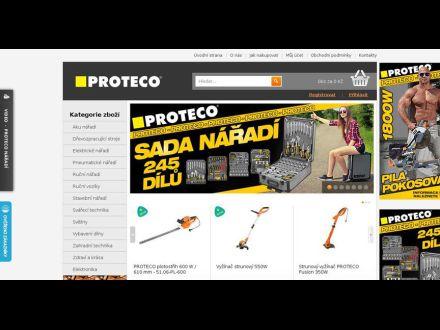 www.proteco-naradi.cz