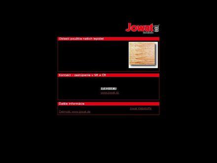www.jowat.sk