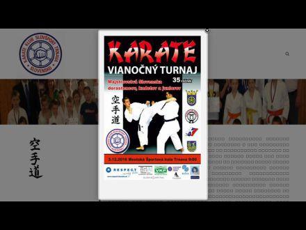 www.karateslovsport.sk