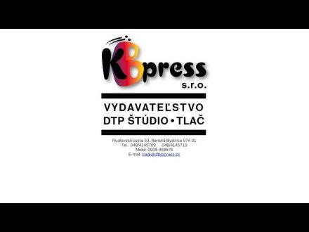 www.kbpress.sk