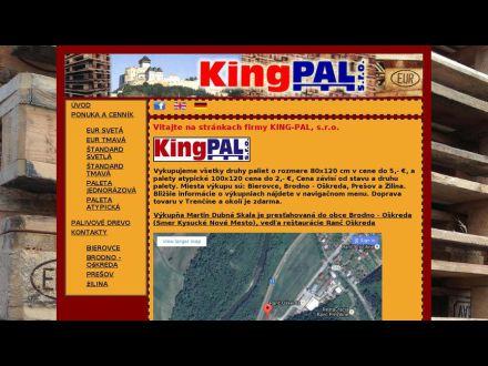 www.kingpal.sk