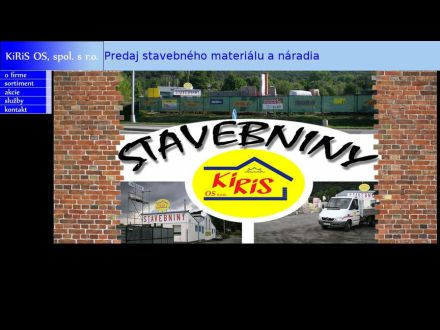 www.kiris.sk