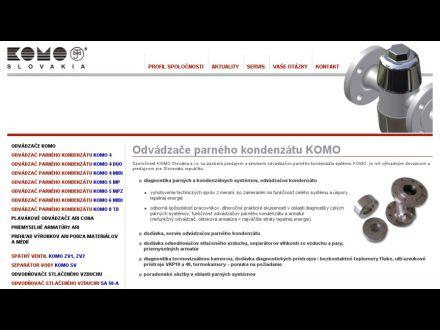 www.komo.sk