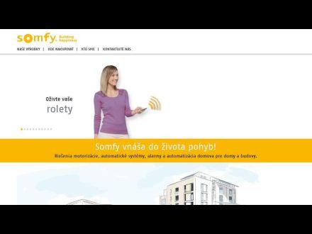 www.somfy.sk
