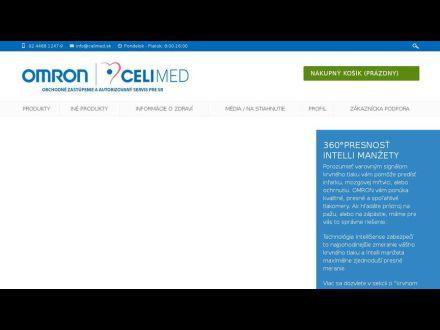 www.celimed.sk
