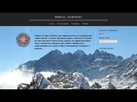 www.kubinsky.sk