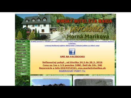 www.evamaria.sk
