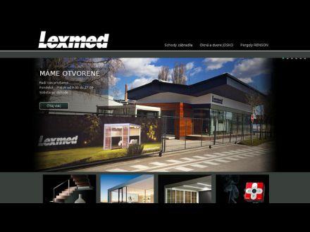 www.lexmed.sk