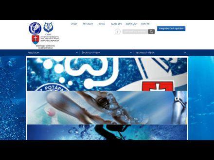 www.zps-diving.sk