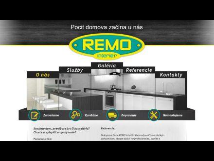 www.remointerier.sk