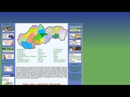 www.slovensko.eu.sk