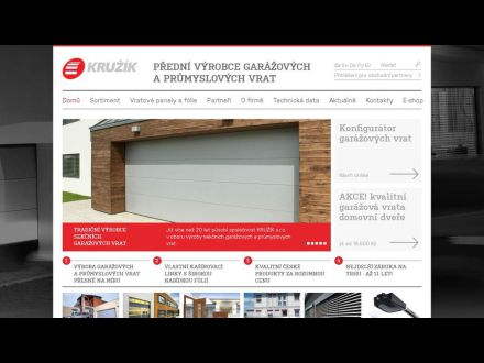 www.kruzik.cz