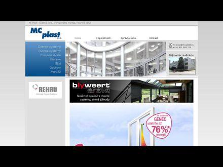 www.mcplast.sk