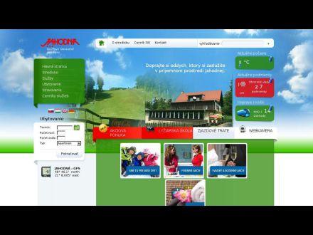 www.jahodna.sk