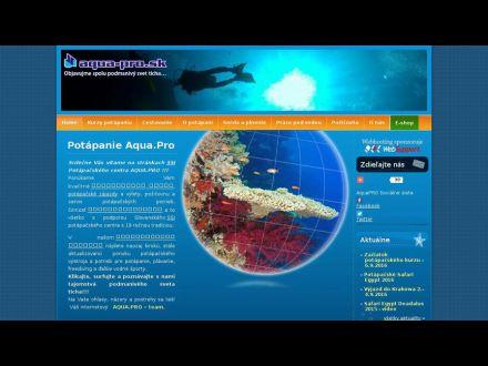 www.aqua-pro.sk