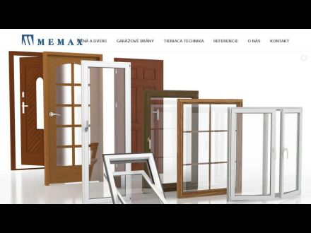 www.memax.sk/